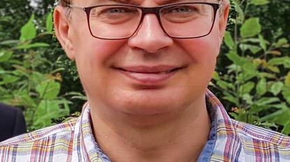 Bert Francois trekt lijst N-VA