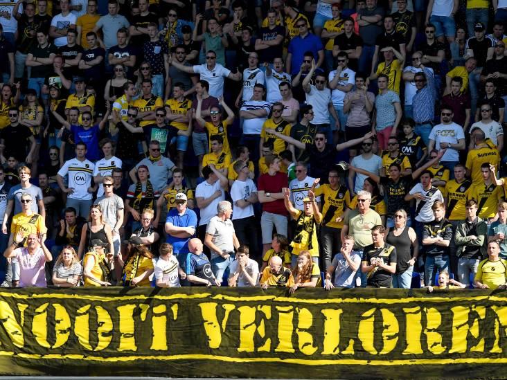 NAC leeft: 2.000 supporters verlengen eerste twee dagen van de campagne hun seizoenkaart