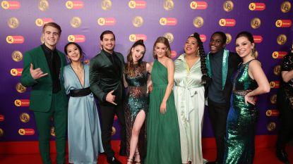 '#LikeMe' grote winnaar op awardshow Ketnet