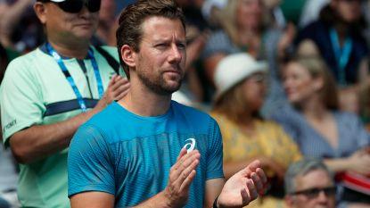 Wim Fissette, Belgische coach van Kerber, droomt van finale tegen Elise Mertens