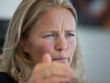 Hanne Buis stopt als directeur Lelystad Airport en keert met promotie terug bij Schiphol Group