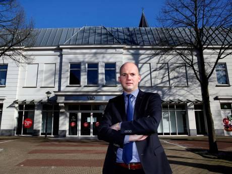 Justitie ziet af van verdere vervolging Gorcums oud-wethouder Eeuwit Klink