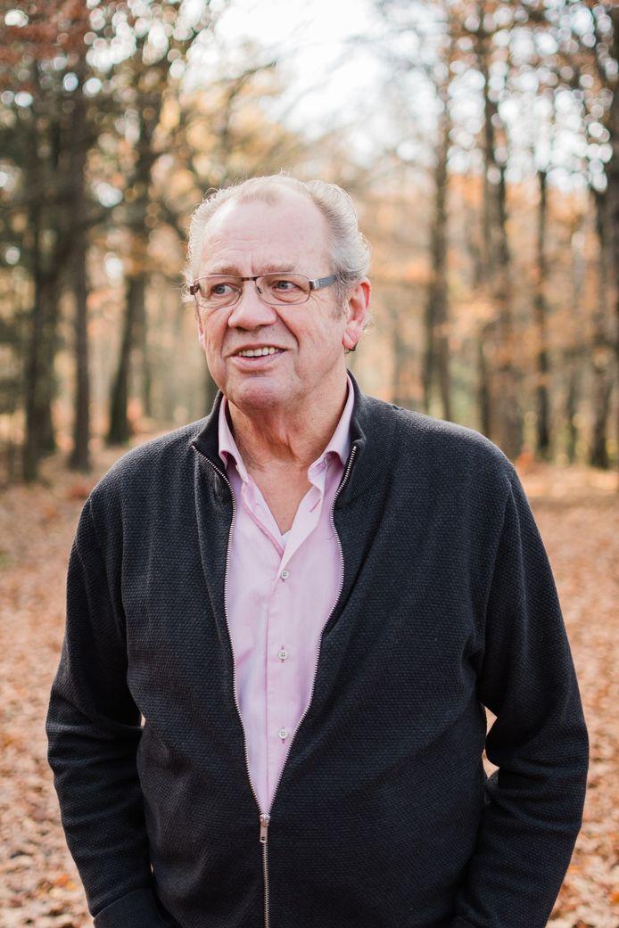 Henk van den Bosch