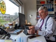 Jan van Zanen: 'Iedereen wil elkaar graag vasthouden, maar uitgerekend dát mag nu niet'