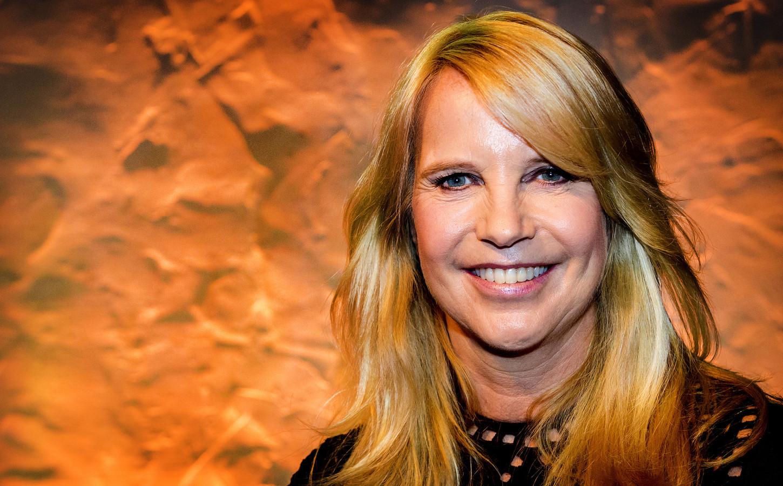 Linda de Mol maakt derde seizoen Zomerweek   Foto