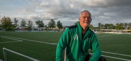 Geldrop kiest voor trainersduo Pierre van den Eeden en William van Moorsel