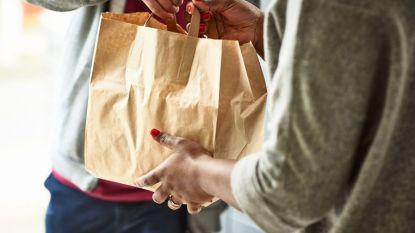 Restaurants in Ranst starten met afhaal- en leveringsservice