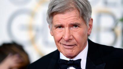 """Harrison Ford: """"Zonder mij geen Indiana Jones"""""""