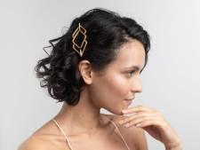 Un bijou pour cheveux pour se coiffer joliment et facilement et qui va plaire aux mamans pressées