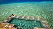 8 droomzwembaden waar je wel een duik in wilt nemen