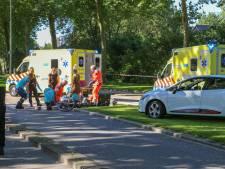 Fietsster (67) overleden bij aanrijding op Galileïlaan in Dordrecht