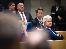 Wilders komt met PVV-kieslijst op dag val kabinet