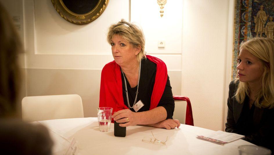 deskundige vrouw kutje in Brouwershaven