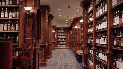 'De Perfecte Collectie': grootste privéverzameling van whisky ter wereld gaat onder de hamer