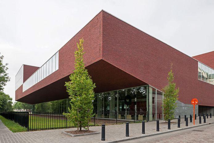 Arteveldehogeschool Gent, campus Kantienberg.