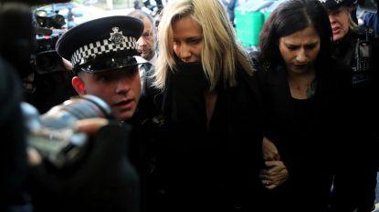 Na zelfdoding Caroline Flack: 850.000 Britten willen 'pesterijen door media' strafbaar maken
