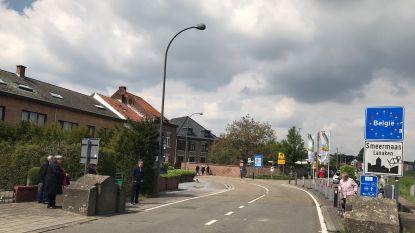 Burgemeester Keulen wil dat het mogelijk is om ook weer met mensen uit Nederland samen te komen