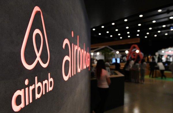 Airbnb wil trouwe verhuurders als beloning aandelen geven