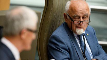 """Jan Peumans neemt niets terug van kritiek op Spanje: """"Buitenlandse Zaken heeft mij niets te vertellen"""""""