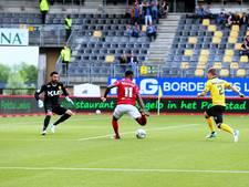 Helmond Sport gaat verder met Zeldenrust, Van Koesveld en Vicento