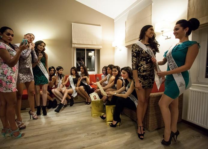 Miss India Nederland