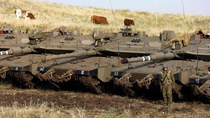 """Iran: Israëlische luchtaanvallen op Syrië gebeurden onder """"valse voorwendselen"""""""