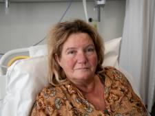 Hartpatiënt doet oproep vanuit ziekenhuisbed: 'Blijf niet rondlopen met klachten'