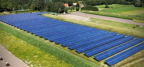 Bedrijf Powerfield wil weten hoeveel zonnepanelen Losser toestaat