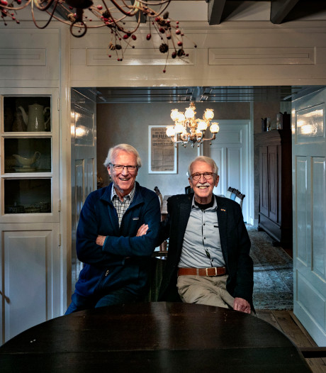 Oud-wethouders roeren zich: Helmond in schaduw van grote broer