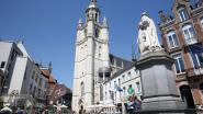 Rouwregister voor overleden Paul Severs in Sint-Martinusbasiliek