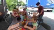 LEGO Master Giovanni Seynhaeve leert kinderen kneepjes van het vak