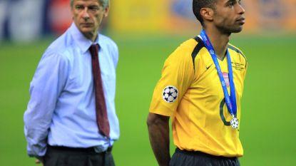 Arsenal kan vanavond stap zetten naar zevende Europese finale, Salzburg pas naar tweede