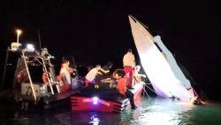 Drie doden bij bootongeval in Venetië