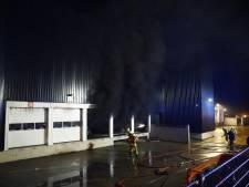 Brand bij Stella verwoestte 36 Ebikes en honderd fietsaccu's