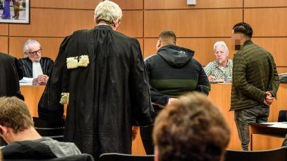 18 maanden cel voor chauffeur die beste vriend verliest bij ongeval