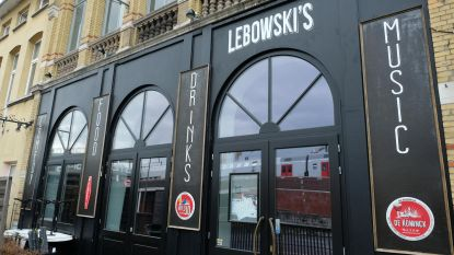 Lach in Lebowski's verstomt definitief