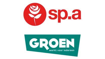 Sp.a en Groen samen naar de kiezer in Sint-Lievens-Houtem
