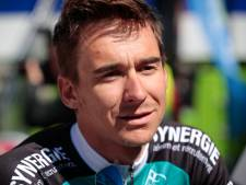 Coquard houdt Van der Poel van tweede dagzege op rij af