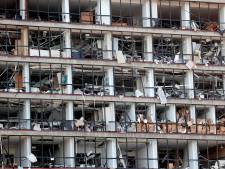 LIVE | Grote zorgen om bankroet Libanon na verwoestende explosie, Belg omgekomen