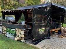 Foodtruck Smokey Flavours vult gemis in Bernissegebied op