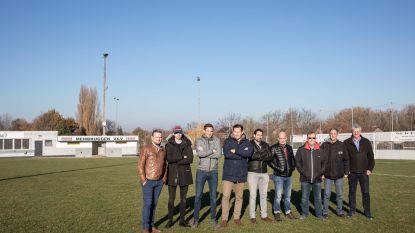 RUP zonevreemde sport- en recreatiezone benadeelt voetbalclub Membruggen V&V
