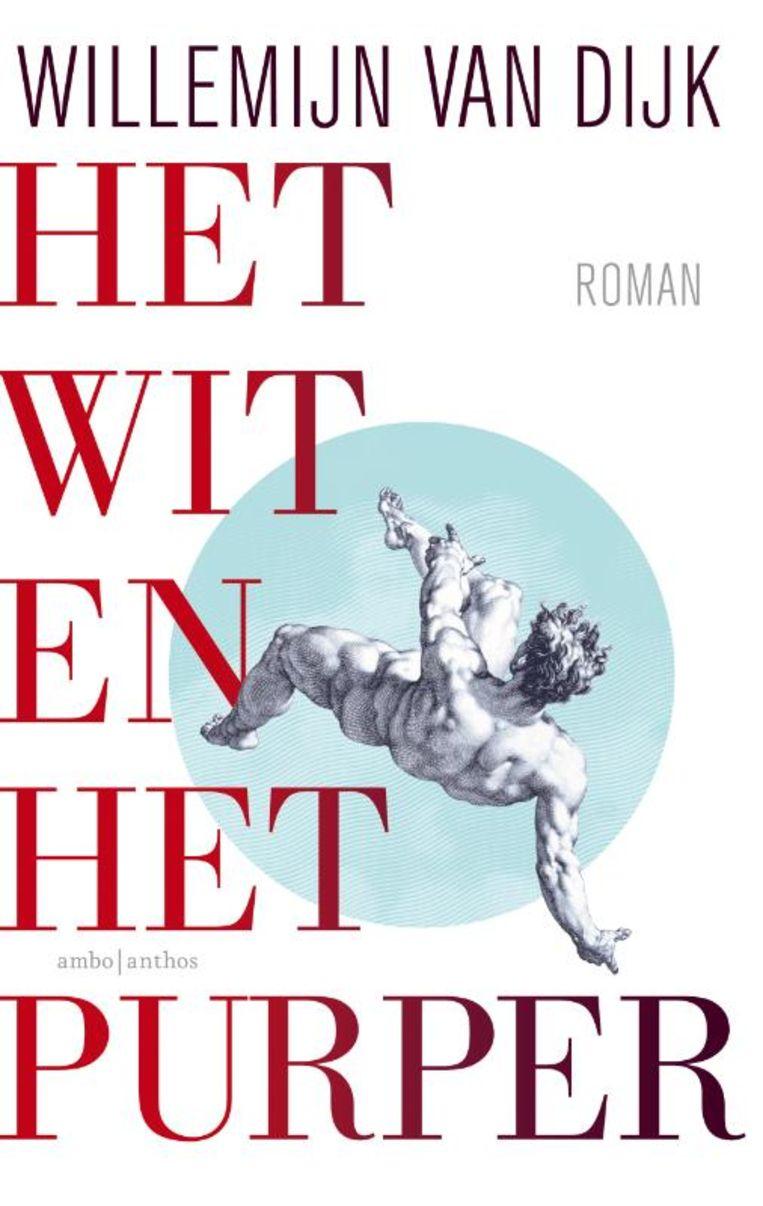 Willemijn van Dijk: Het wit en het purper.  Ambo Anthos, € 22,99 Beeld null