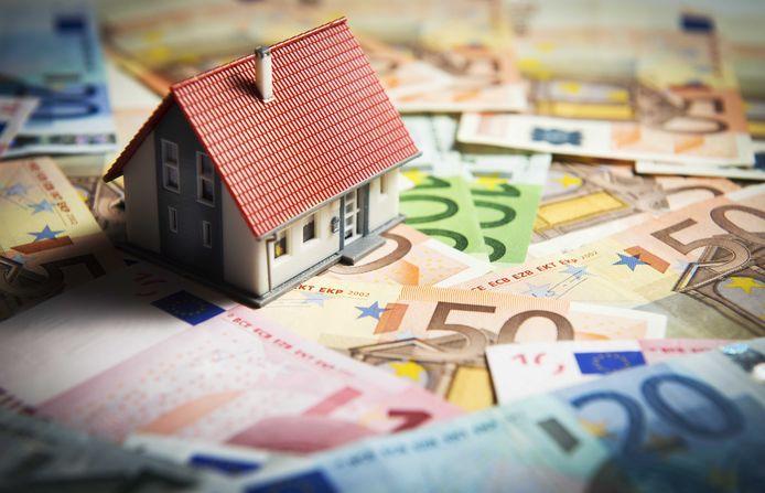 De onroerendezaakbelasting (ozb) stijgt dit jaar binnen de Reggestreek het meest in Wierden.