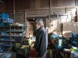 Geert Tiersma moet na conflict met de gemeente zijn instrumentenmuseum afbreken