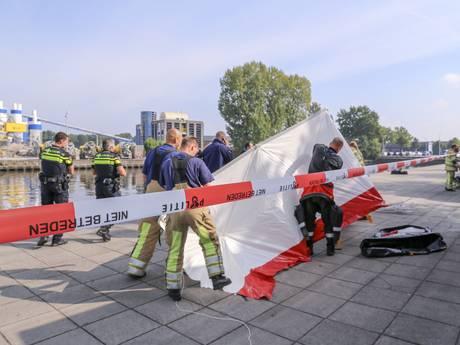 Onderzoek dood Pool in Eem afgerond: geen sporen van misdrijf
