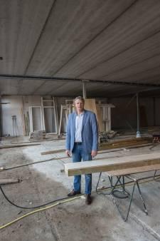 'Kleine Jan' in Helmond gaat op andere manier onderwijs geven