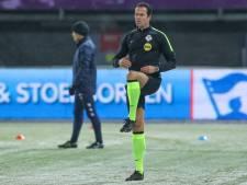 PSV-trainer Schmidt heeft het helemaal gehad met Bas Nijhuis: 'Hoef hem nooit van m'n leven meer te spreken'