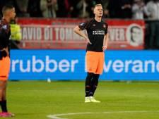 Baumgartl over zeperd PSV: 'Bij elkaar blijven nu en hier lering uit trekken'