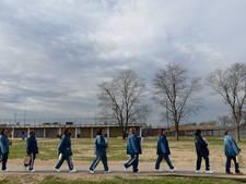 Amerikaanse rechter vermindert straf bij sterilisatie