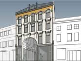 Wereldhave maakt 'fraaie entree' nieuw winkelgebied vanuit Heuvelstraat